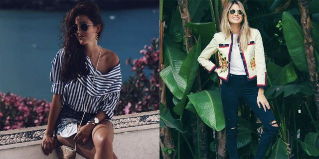 The 19 Fashion Blogger Instagrams to Follow Now