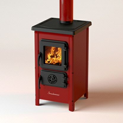 The Happy Stove From Mbs The Tiny House Idea Pinterest