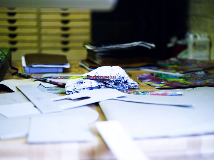 atelier - workshop - making a bag - tas in wording - www.awardt.be
