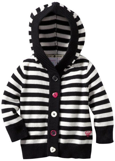 Amazon.com: Roxy Kids Baby-girls Infant Dilly Dally: Clothing