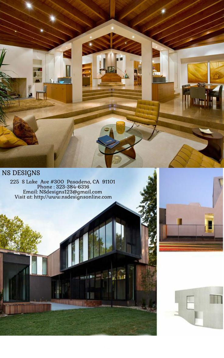 We Are The Best Los Angeles Architecture Firms Who Provides Services To Its Clients As