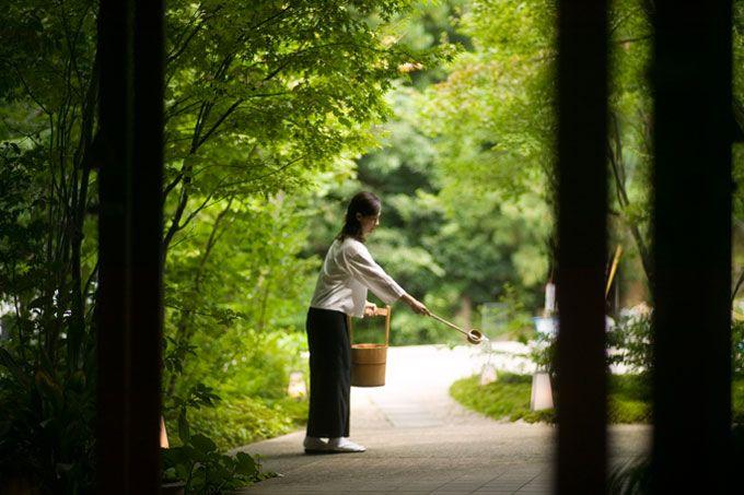 Ishikawa Beniya Mukayu Luxury Travel to Japan onsen kaga - Luxury Travel to Japan luxurytraveltojapan.com #japantravel #Beniyamukayu #onsen