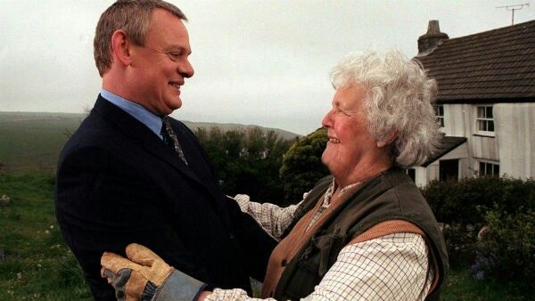 Pinterest doc martin series 7 doc martins and doc martin episodes