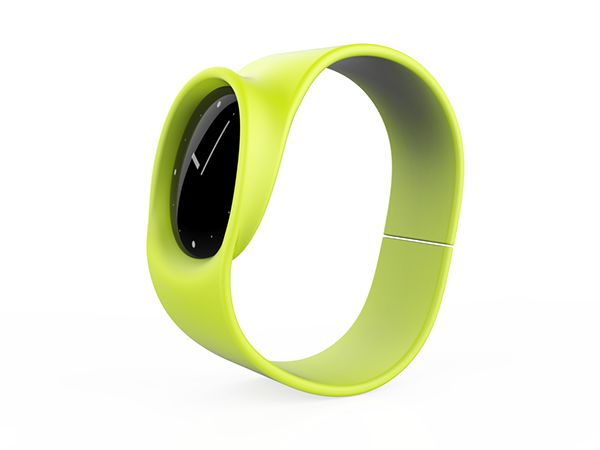 Ribbon Watch on Behance