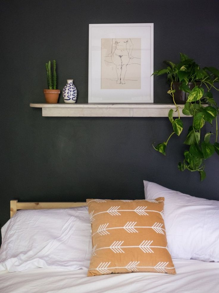 139 Best Bedroom Paint Colours Images On Pinterest   Bedrooms, Home And Live
