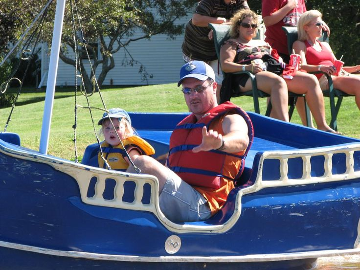 pirate paddle boats - Google Search