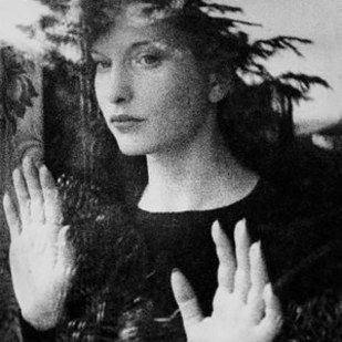Maya Deren (1917-1961), revolutionary American filmmaker | 15 Historical Women…