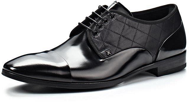 Престижная мужская обувь FABI BRUNO MAGLI BALLY LLOYD – это и есть знаменитое немецкое качество