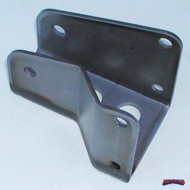 2wd Ranger Right Side Beam Pivot Bracket Ford Ranger Beams Beam Hangers