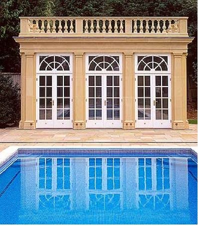 Image result for georgian architecture orangeries