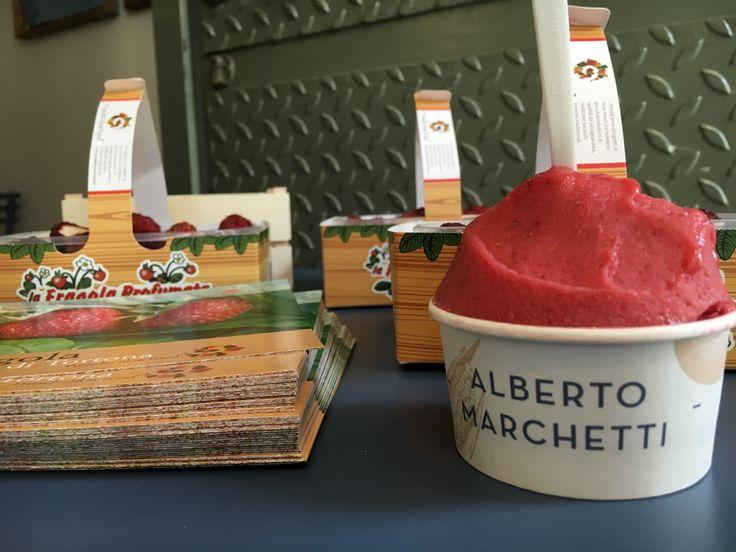 Gelato: Alberto Marchetti a Terra Madre Salone del Gusto - http://www.chizzocute.it/gelato-alberto-marchetti-terra-madre-salone-del-gusto/