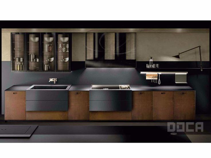 M s de 25 ideas incre bles sobre cocina lineal en for Cocina 3 metros lineales