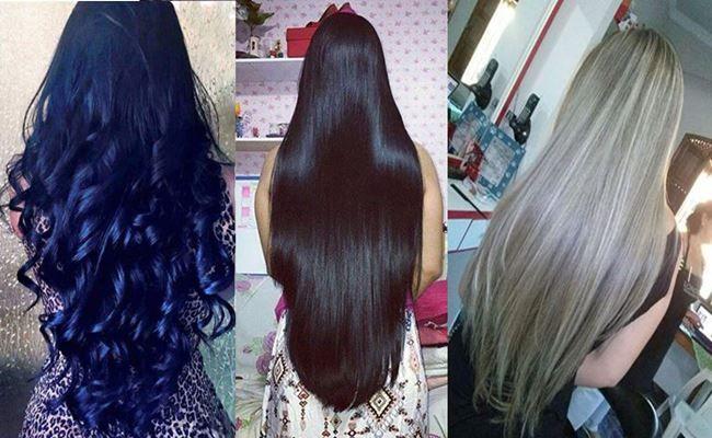 COMO FAZER o CABELO CRESCER EXAGERADAMENTE com RECEITA CASEIRA - PASSO A PASSO http://www.aprendizdecabeleireira.com/2016/11/fazer-cabelo-crescer-receita-caseira.html
