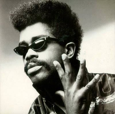 Happy Birthday (May 24th) to Singer, Songwriter, Record Producer, Arranger, Actor Larry Ernest Blackmon (born May 24, 1956) is the lead singer and frontman for the funk and R&B band, Cameo.