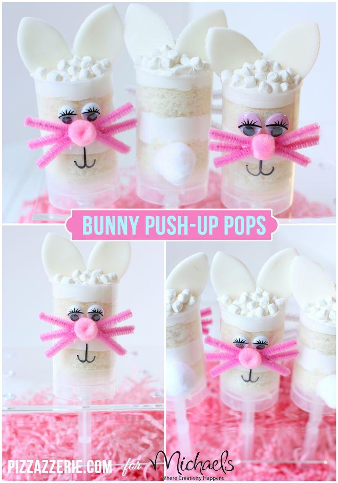 74 Best Push Up Pops Images On Pinterest Cake Pop