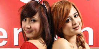 Aksi Goyang Tak Senonoh Penyanyi Dangdut Sexy
