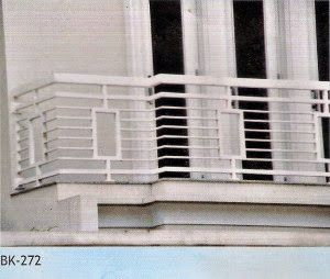 Image result for balcony railing stainless steel