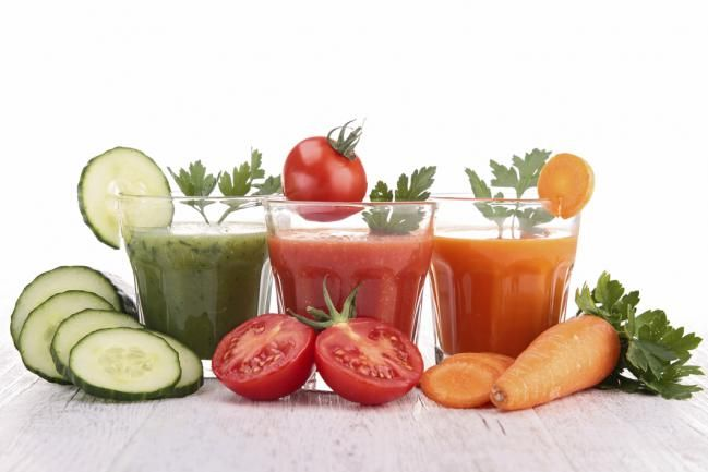 Las mejores dietas para limpiar el hígado - Vivir Salud