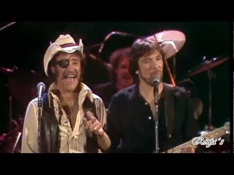 """Dr Hook - """"Sharing The Night Together"""". Already pinned this song long ago- but I can't help it, love this cheesy """"live"""" version."""