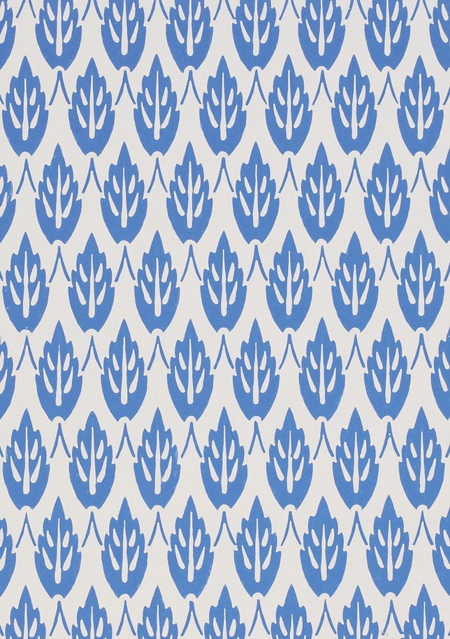 V Textile Pattern
