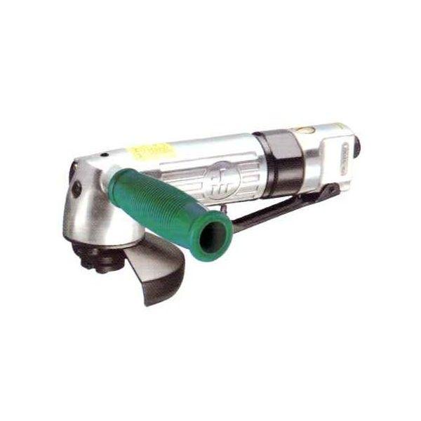 Rebarbadora Pneumática Angular de 125 mm