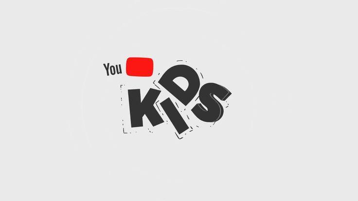 Josh Parker - Youtube Kids App Splash Screen
