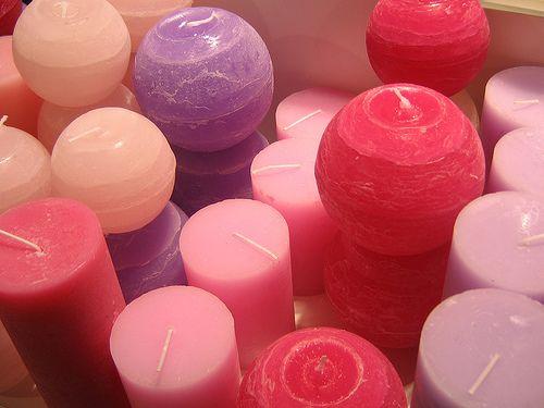 Cómo usar crayones para hacer velas | eHow en Español