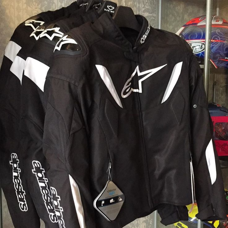 "ALPINSTARS TGP R AIR JACKET - black white  visit our store ""DBEET DNA"" Jl ciputat raya no 1 (depan pool blue bird ) tanah kusir jakarta selatan  Phone : 021 29306728 WA. : 0858 8811 7700 PIN : 28A30820  Open : monday - saturday  10AM - 7PM CC /DEBIT : MANDIRI  BCA  VISA / MASTER DOMESTIC SHIPPING : TIKI / JNE. #agv #agvcorsa #agvpista #nolan #arai #HJC #Shoei #shark #honda #suzuki #kawasaki #ducati #yamaha #dainese #alpinstars #taichi #oxford #oxfordgove #ridinggears #hitair #hitairjacket…"