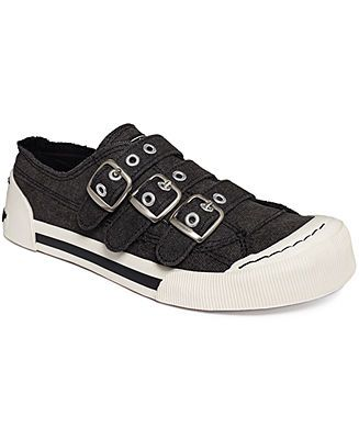 Rocket Dog Shoes, Jelissa Buckle Sneakers - Rocket Dog - Shoes - Macy's