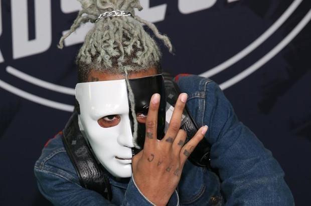 Wifisfuneral Extends Support For XXXTentacion Following Arrest