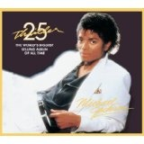 Thriller, 25th Anniversary Edition (Audio CD)By Michael Jackson