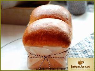 Brioche bolle Hvordan til at bage en ægte fransk brioche?