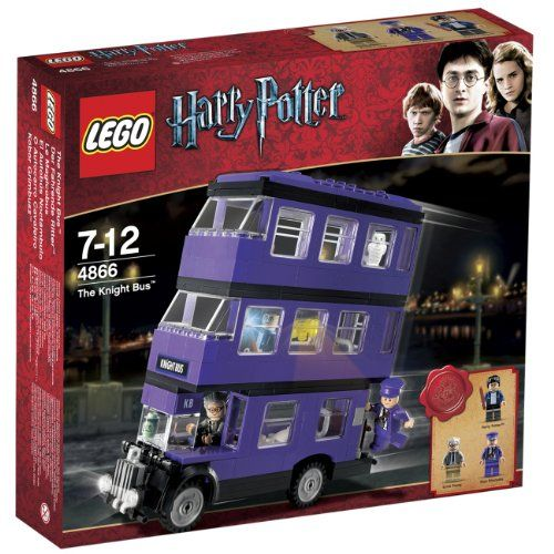 LEGO Harry Potter The Knight Bus #4866 LEGO,http://www.amazon.com/dp/B004P5O3UE/ref=cm_sw_r_pi_dp_Zay2sb0EAT0VW0G0