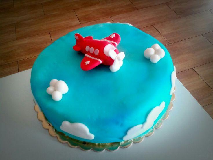 Letadlo dort