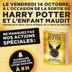 Sortie de Harry Potter et l'enfant maudit http://www.lacombe.ch/sortie-de-harry-potter-et-l-enfant-maudit.html