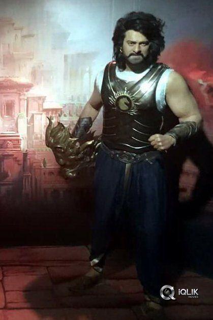 Wax-Statue-of-Young-Rebel-Star-Prabhas-as-Baahubali-at-Madame-Tussauds-Bangkok