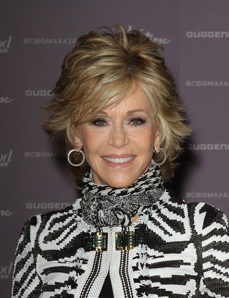 Cele|bitchy | Jane Fonda on her plastic surgery: I'm not brave enough not to do it