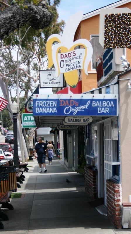 Ice Cream Shops In Laguna Beach