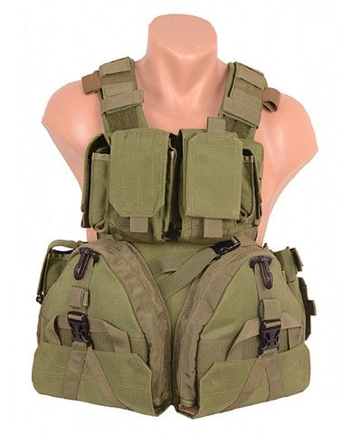 TYREE –  MINI-MI OPERATOR ASSAULT VEST