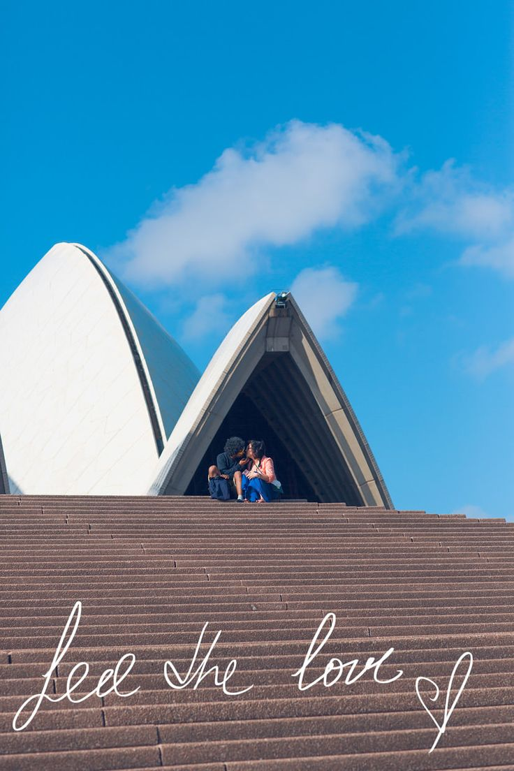 How to: Sydney (Zanita)