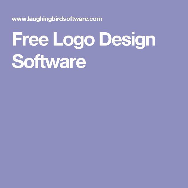 Free Logo Design Software