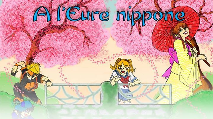 A l'Eure nipponehttps://www.ggalliano.fr/event/a-leure-nippone/