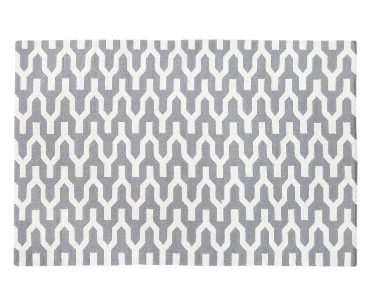 Teppich RUTA - Bananenseide/Wolle WestwingNow | WestwingNow
