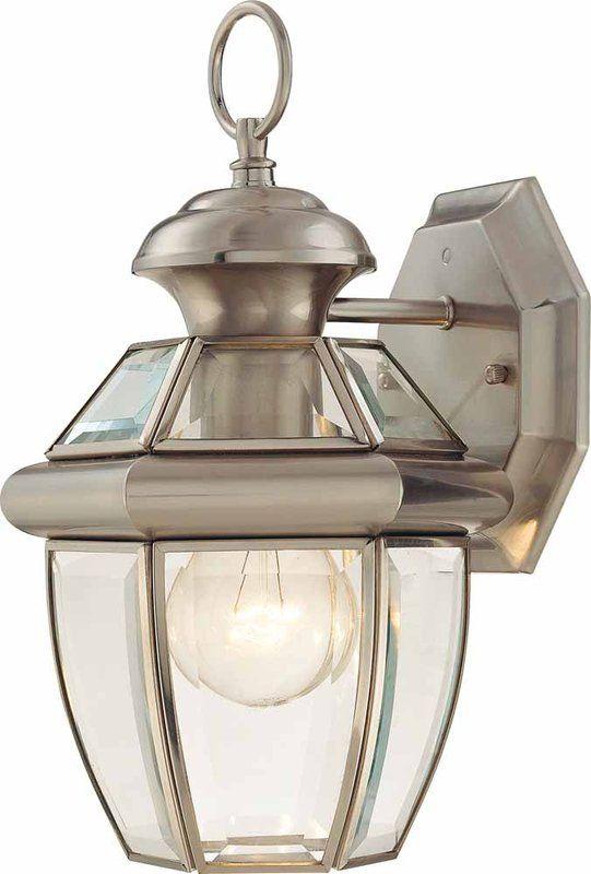 Amazing 1 Light 11.75 Design