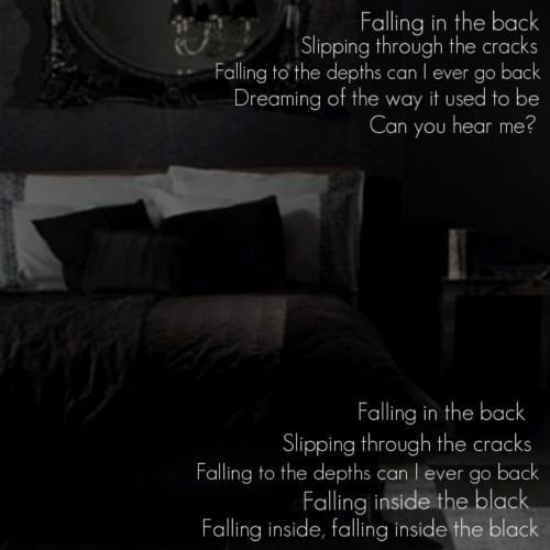 Red faceless lyrics