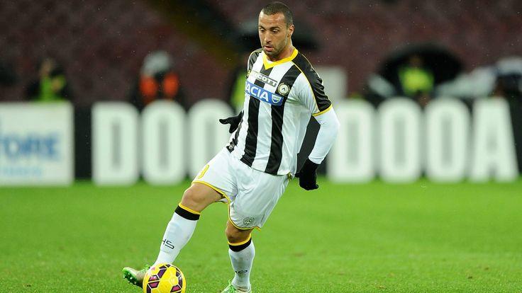 @Udinese Guilherme #9ine