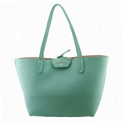 Patrizia Pepe shopping bag