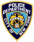 Patch of the New York City Police Department.svg