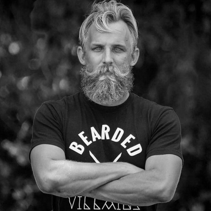 Bearded Life — bnikoko64: sweet morning …..