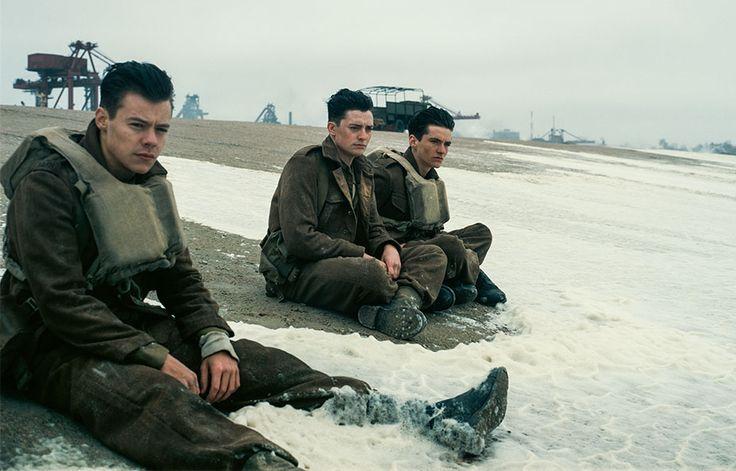 Weekend Box Office: 'Dunkirk' Heads for $45M-$50M U.S. Debut; 'Valerian' Bombing